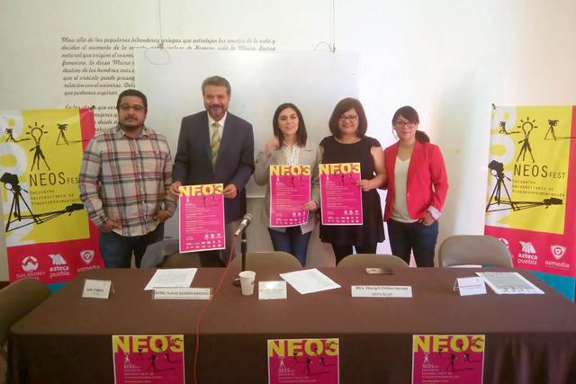 ARPA y VEDC colaboran en el Neosfest 2017