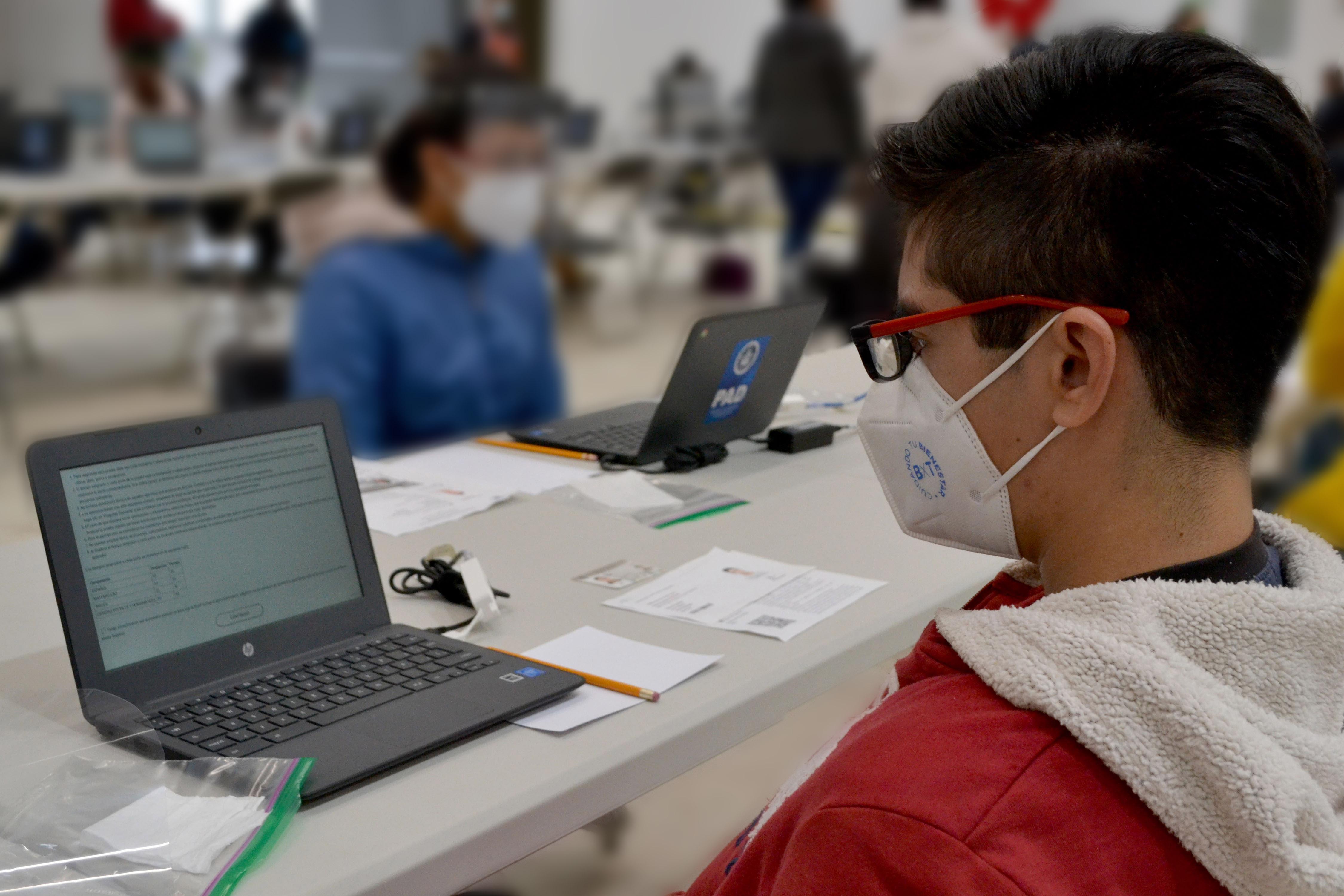Inicia BUAP recepción de documentos para alumnos de nuevo ingreso del nivel superior | Boletines BUAP