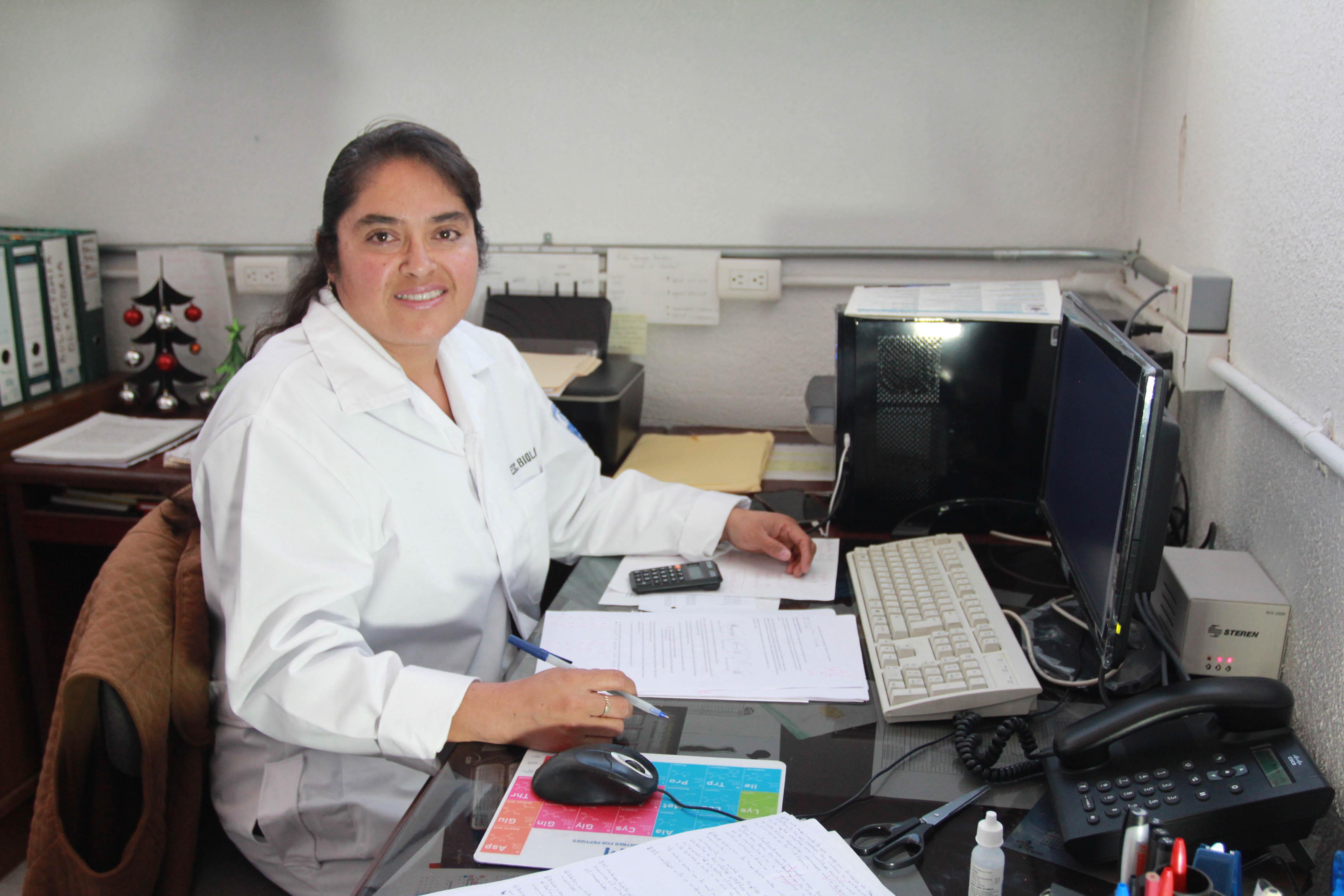 Un antiinflamatorio de uso común en México afecta la memoria y el aprendizaje. Científica BUAP explica por qué